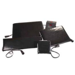 Hotronix® Heat Press Power Platen™ Family Set (4 Platens & Controller)