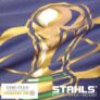 Stretch HTV Vinyl | STAHLS Premium Plus Heat Transfer Vinyl | 500mm Wide, Sold in Metre Lengths