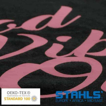 Stretch HTV Vinyl   STAHLS Premium Plus Heat Transfer Vinyl   500mm Wide, Sold in Metre Lengths
