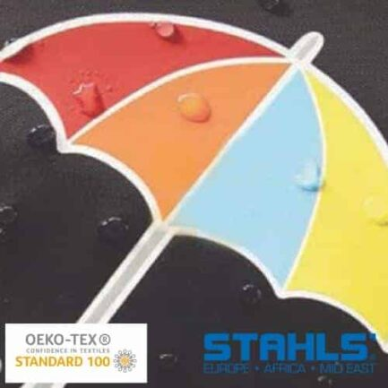 HTV Vinyl For Standard & Coated Garments   STAHLS Premium Plus Heat Transfer Vinyl   500mm Wide, Sold in Metre Lengths