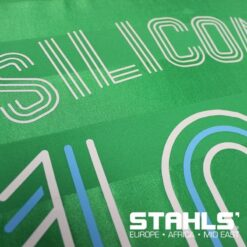 Silicone HTV Vinyl For Garments (500mm wide)