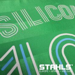 Silicone HTV Vinyl | STAHLS Silicone 100