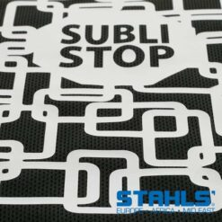 CAD-Cut PremiumPlus SubliStop (Subli-Dye Blocker) Heat Transfer Vinyl
