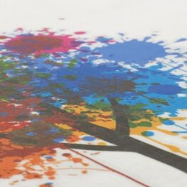 CAD-Colour SuperTEK Clear Matt 2.0 Printable HTV (500mm wide by 25m roll)