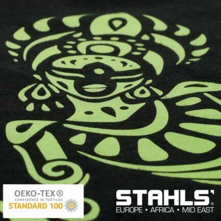 T-Shirt Vinyl | STAHLS Sportsfilm Extra Heat Transfer Vinyl | 500mm Wide, Sold in Metre Lengths