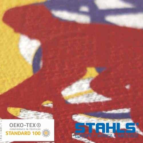 T-Shirt Vinyl | STAHLS Sportsfilm Extra Heat Transfer Vinyl | 500mm Wide, Sold in Metre Lengths